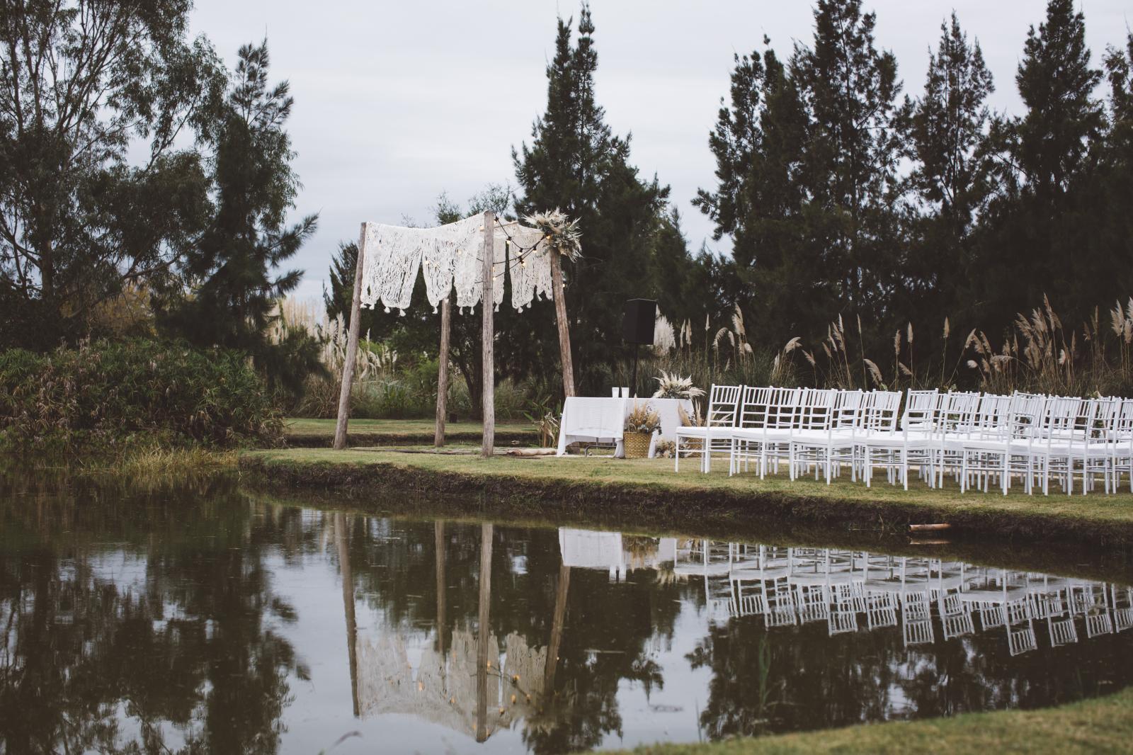 Casamiento Lucre y Pela - 0354 - En Alta