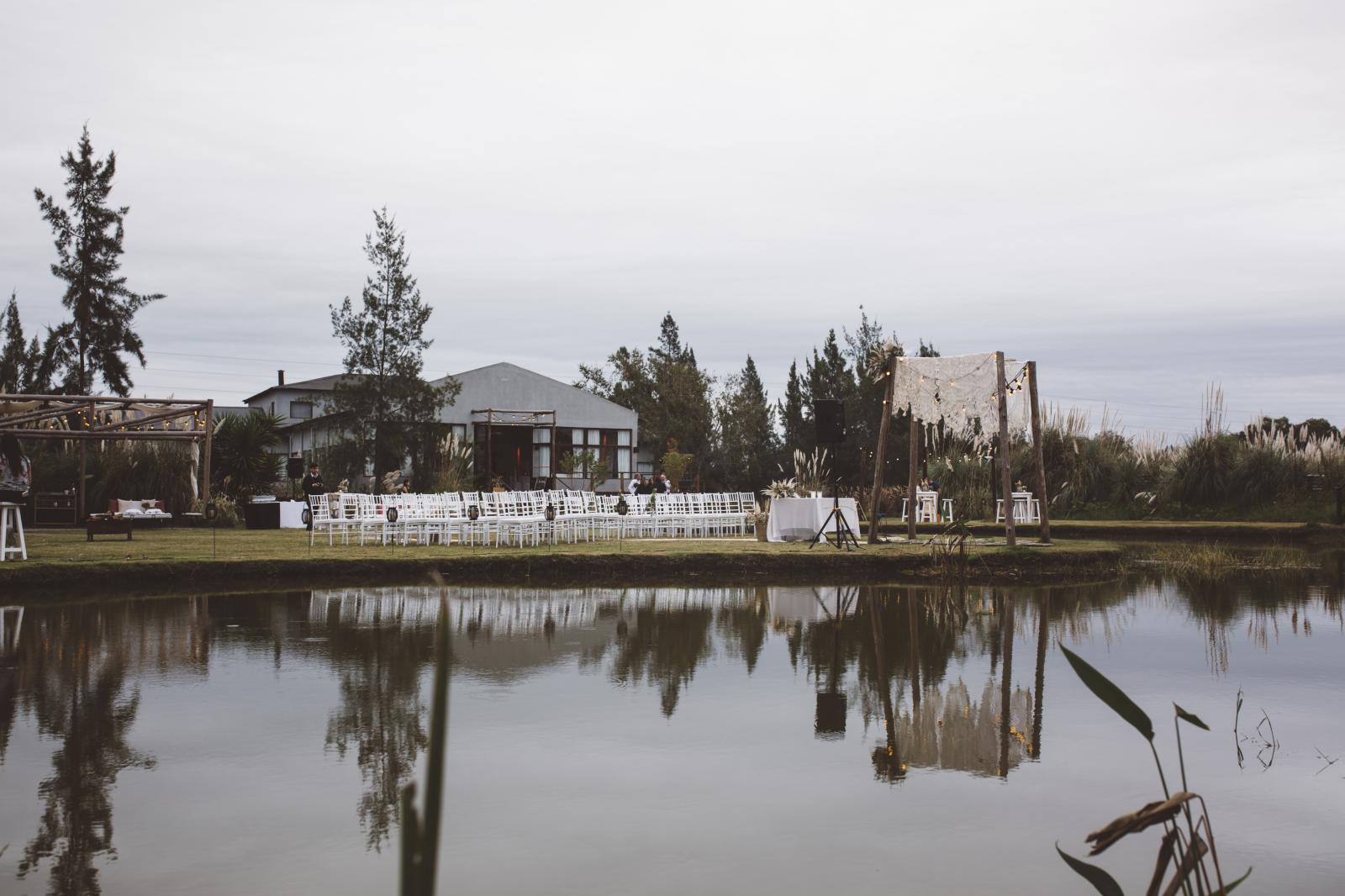Casamiento Lucre y Pela - 0357 - En Alta