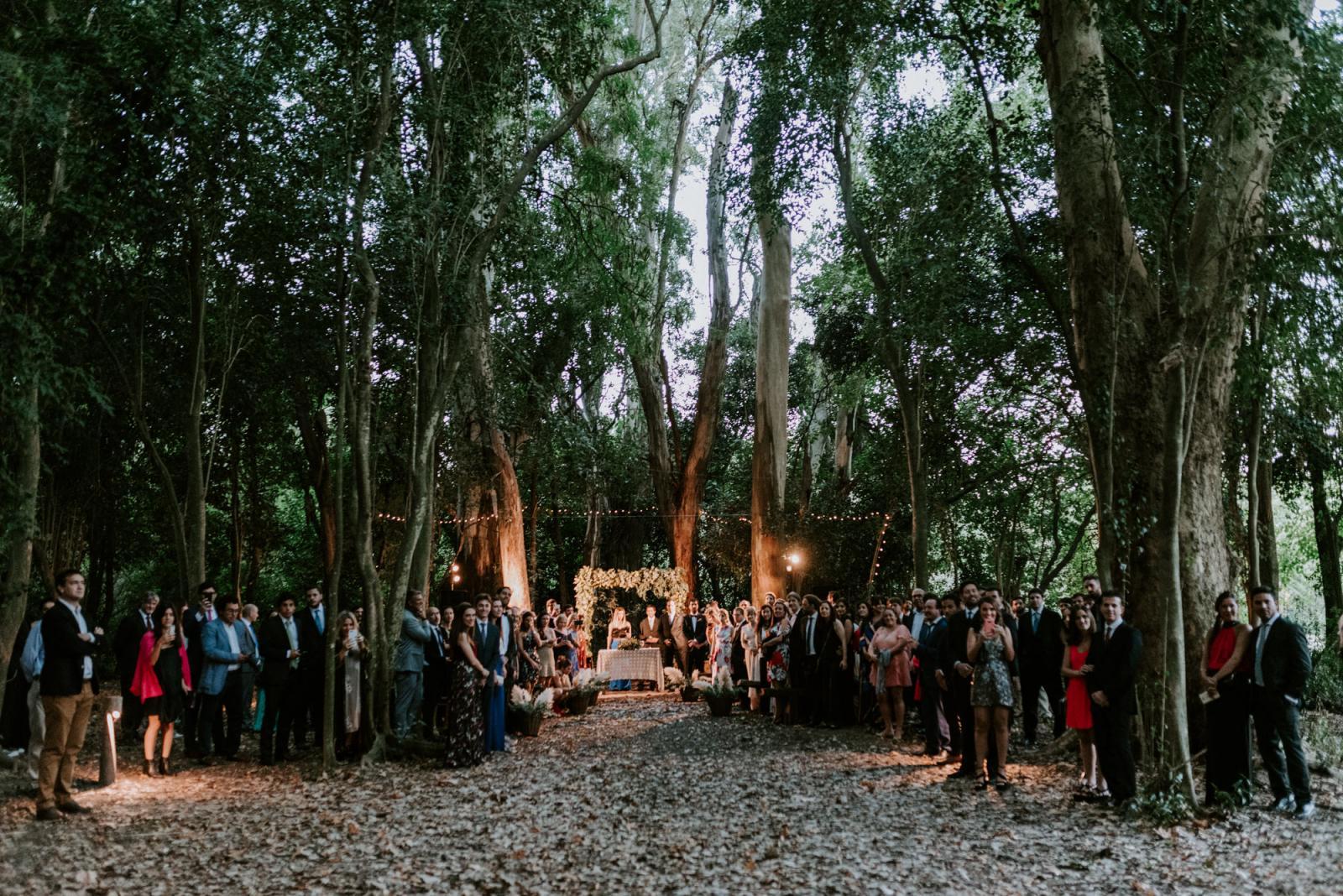 Ceremonia EMM1