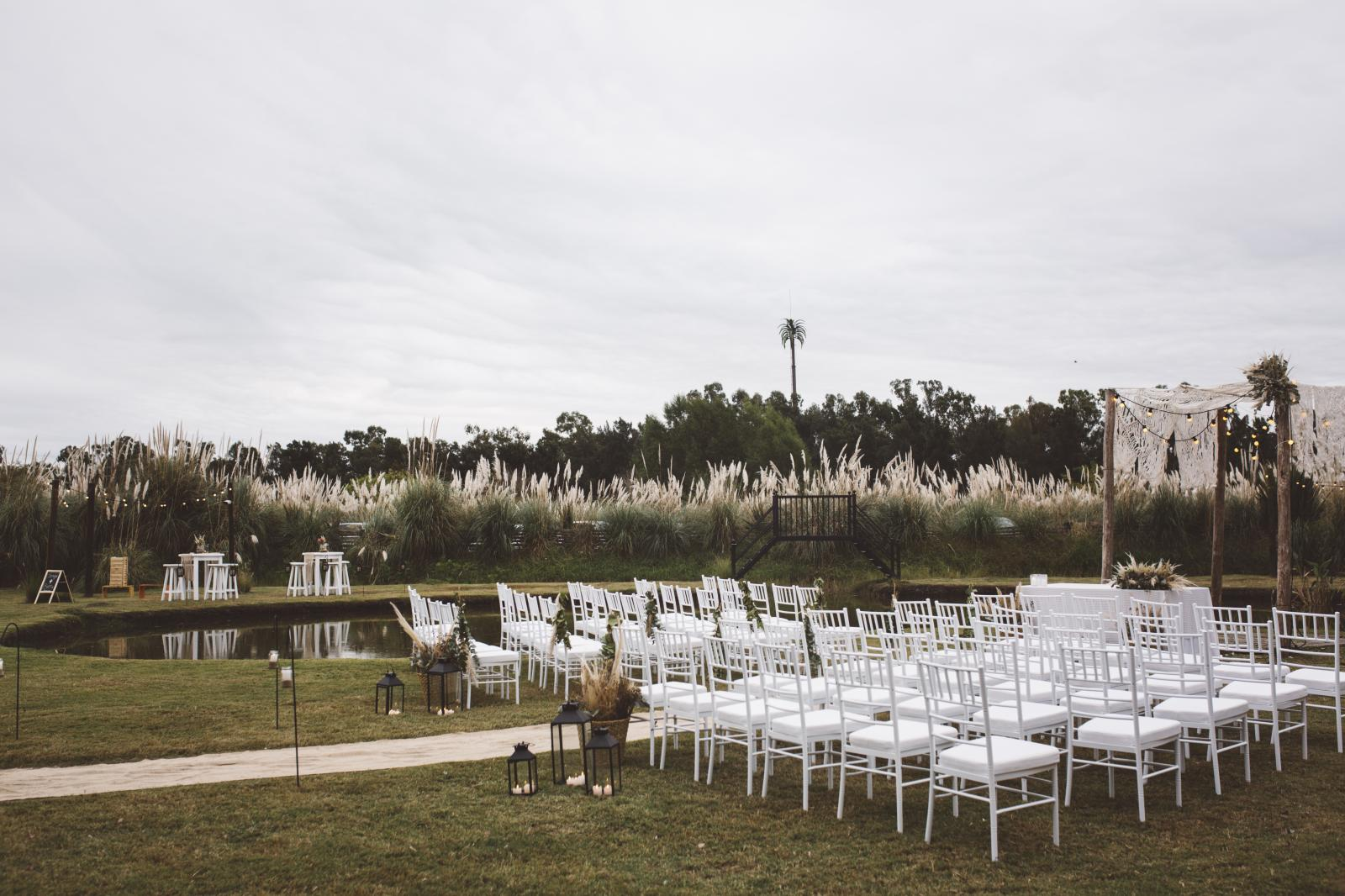 Ceremonia LC1