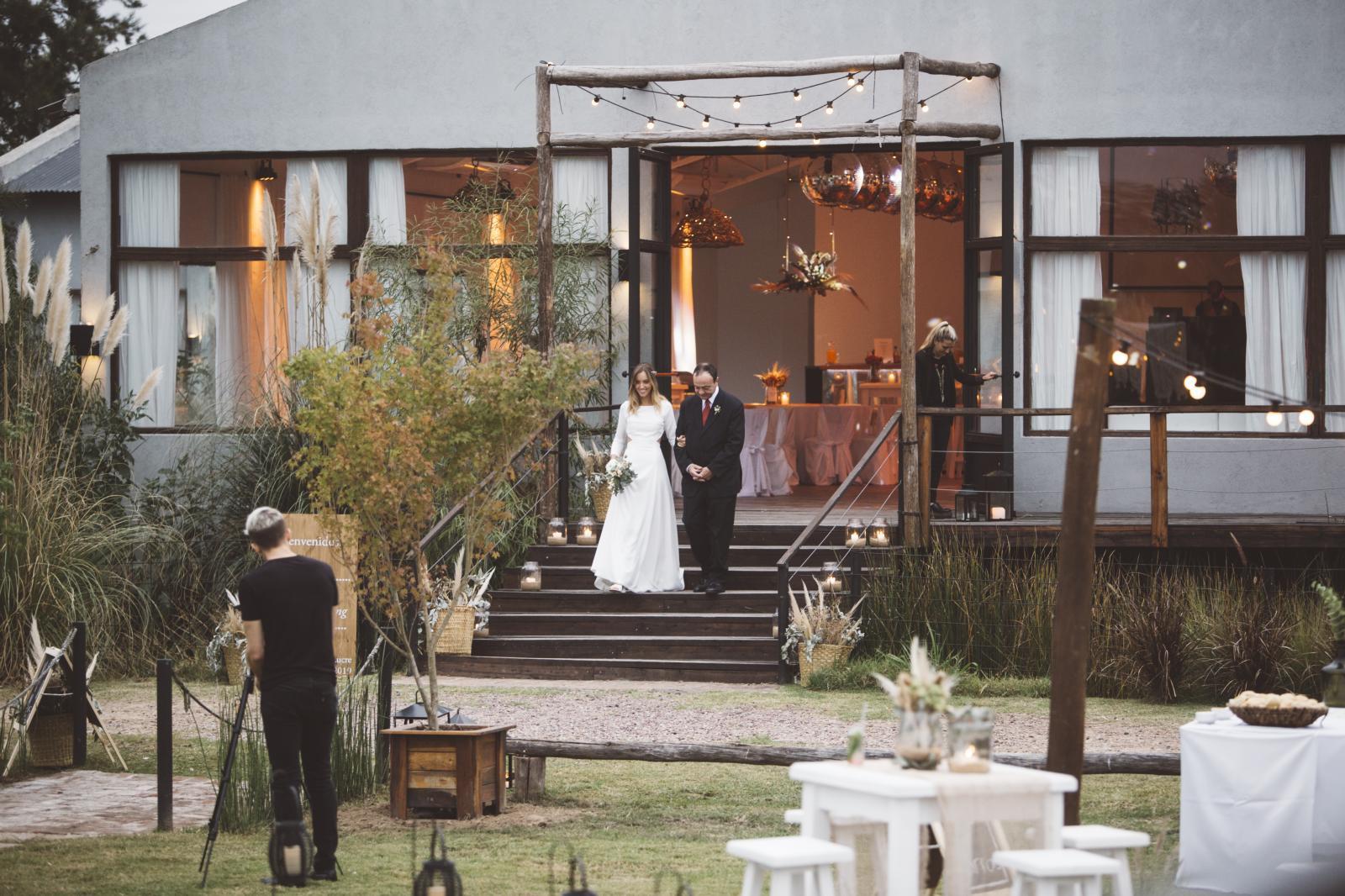 Ceremonia LC4